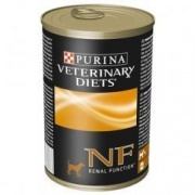 Purina (Пурина) Veterinary Diets NF Renal Dog лечебные консервы для собак при заболеваниях почек  (почечная недостаточность)