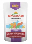 ALMO NATURE Daily Menu Cat Консерва для котів, 70 г