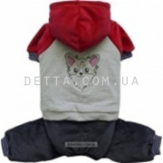 "Doggy Dolly ""Mix 3 colors chihuahua"" Костюм для собак (XS)"