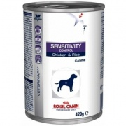 Royal Canin SENSITIVITY CANINE CHICKEN Cans Консерви для собак, 042 кг